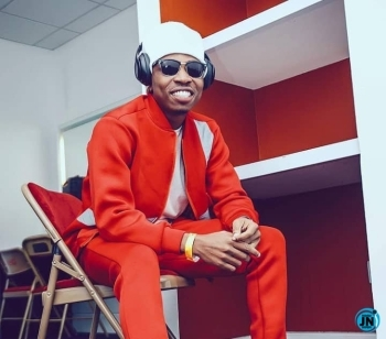 """Always Do You"" – Singer, Mayorkun recounts how he went from being a Banker to becoming a Superstar (Video)"